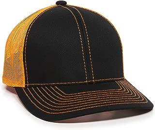 Best orange trucker cap Reviews