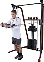 Body-Solid BFFT10R Best Fitness Functional Trainer