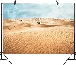 desert sand background