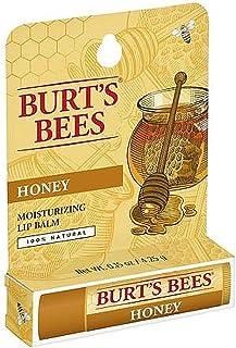 Burt's Bees Honey Lip Balm (0.15oz)