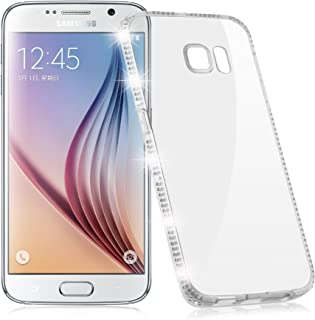 coque samsung galaxy s6 strass