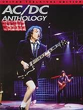 Music Sales AC/DC Anthology Guitar Tab Songbook