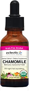 Eclectic Chamomile, Red, 2 Ounce