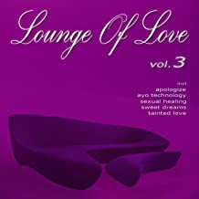Moments in Love (as made famous by The Art Of Noise)