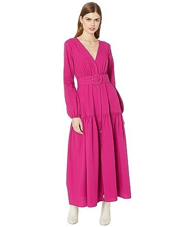 Free People Kendra Dress (Pink) Women