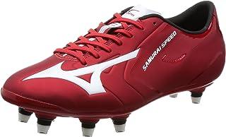 [Mizuno 美津浓] 橄欖球鞋 SAMURAI SPEED 2 [男士] 男士(当前款式)