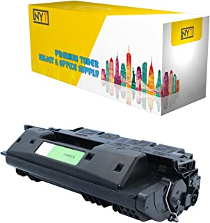 New York Toner New Compatible 1 Pack C8061x High Yield Toner for HP - LaserJet: LaserJet 4100   LaserJet 4100dtn   LaserJet 4100mfp   LaserJet 4100n   LaserJet 4100tn   LaserJet 4101mfp --Black