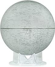 Best large moon globe Reviews
