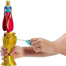 DC Super Hero Girls: Action Flying Super Girl