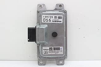 14-16 Nissan Maxima 310F6 4BA0A TCM TCU Transmission Computer Control Module