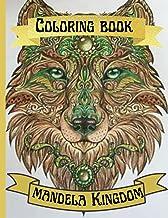 Mandela Kingdom Coloring Book