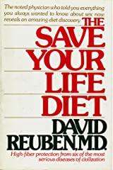 The Save Your Life Diet Hardcover
