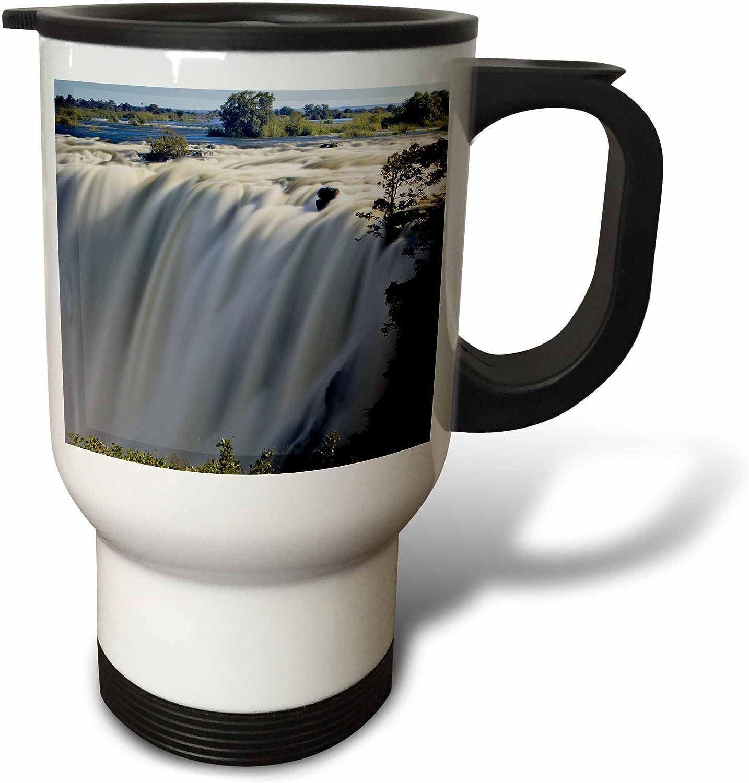 3dRose Victoria Falls Tucson Mall Zambesi Ultra-Cheap Deals River T and Zambia Zimbabwe-Af51