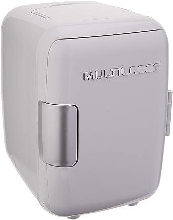 Mini Geladeira Portátil 12 V 4 Litros 110V Multilaser - TV009
