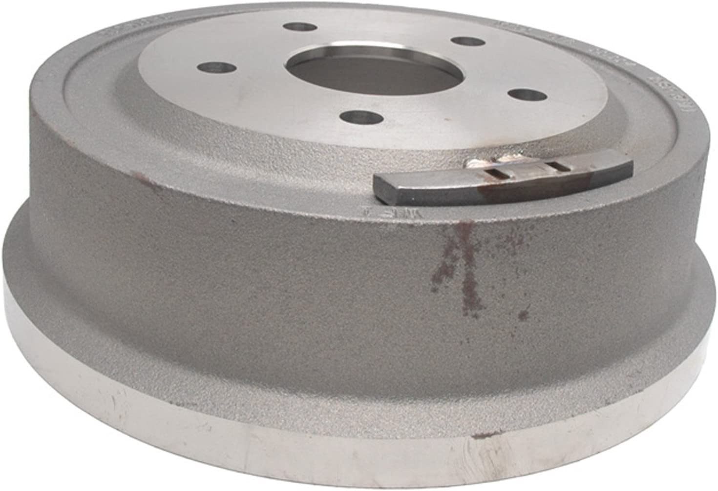 Max 60% gift OFF ACDelco Professional 18B422 Drum Rear Brake