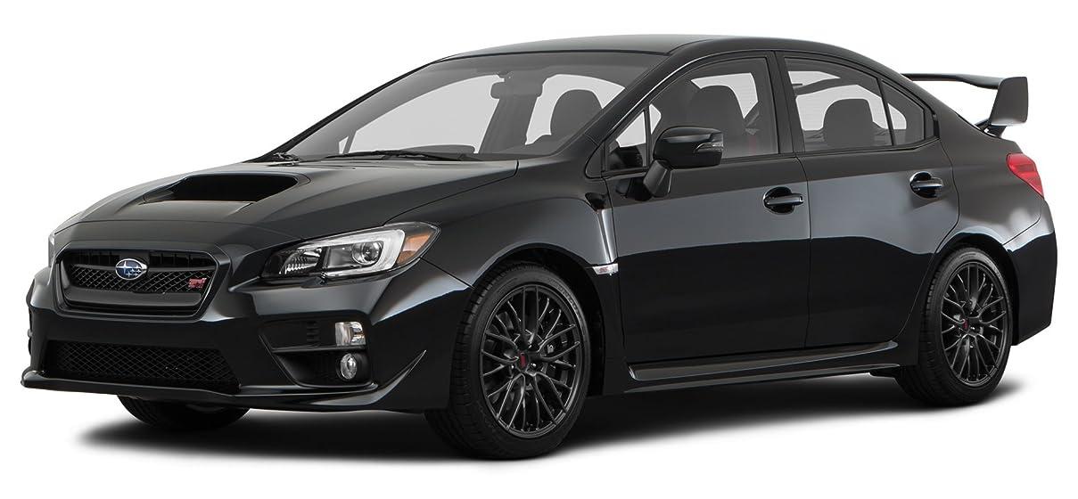 סופר Amazon.com: 2017 Subaru WRX STI Reviews, Images, and Specs: Vehicles AT-32