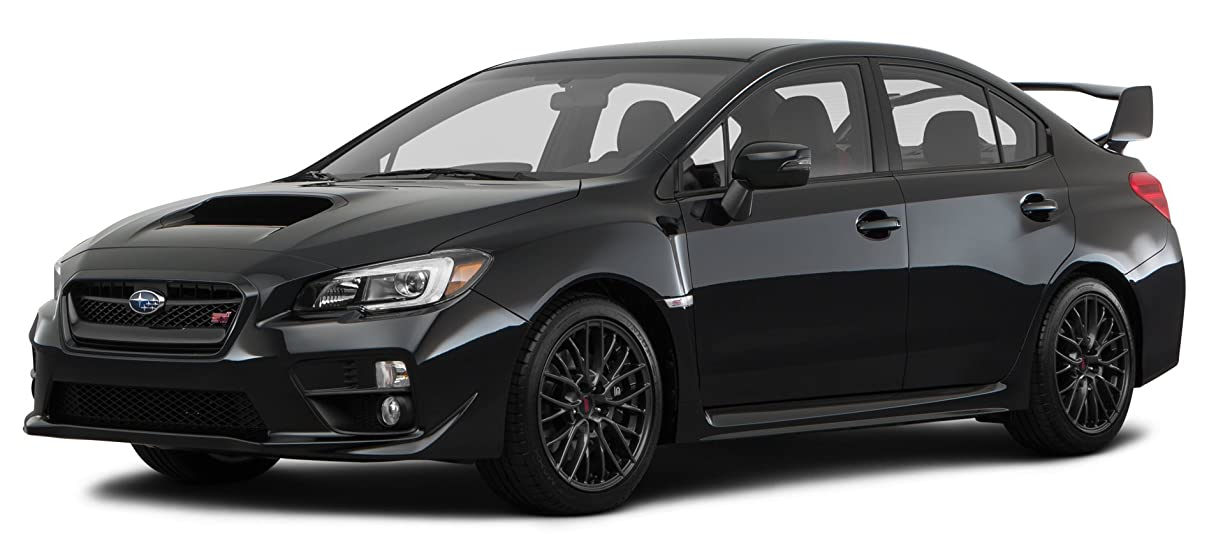 Amazon com: 2017 Subaru WRX STI Reviews, Images, and Specs: Vehicles