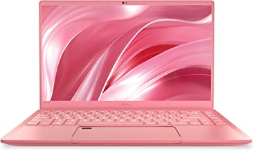 MSI Prestige 14 A10RAS-076IN Intel Core i5-10210U 10th Gen 14-inch Laptop(16GB/512GB NVMe SSD/Windows 10 Home/MX330, 2GB G...