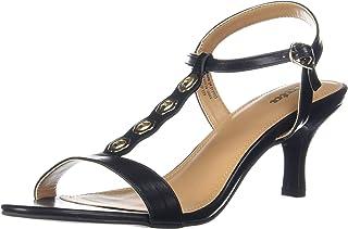 BATA Women's Rey Heel Sandal