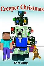 Creeper Christmas: A Holiday Tale (Creeper Holiday Tales Book 1) (English Edition)
