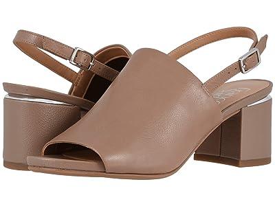 Franco Sarto Marielle (Taupe Leather) Women
