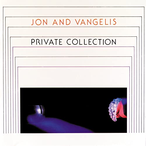 Private Collection de Jon & Vangelis sur Amazon Music - Amazon.fr