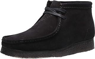 حذاء Clarks للسيدات Wallabee
