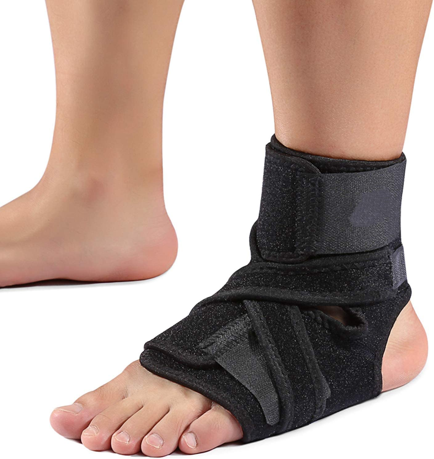 Ankle Tampa Mall Topics on TV Foot Orthosis Support Drop AFO Up Brace Fi