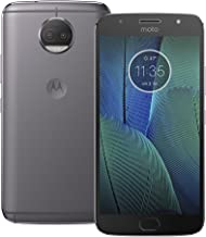 Motorola Moto G5S Plus XT1805 4G LTE Unlocked GSM 32GB 4GB RAm Octa Core Dual 13MP International Version No Warranty