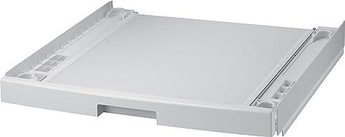 Samsung SKK-DD Accessoires pour machine à laver/60,5 cm/partie basse supportant une charge jusqu'à 15 kg Weiß
