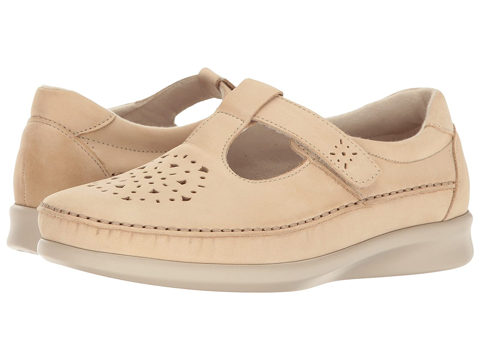 SAS WillowAtmospheric grades have affordable shoes