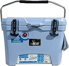 nICE CWD-520561 26 Quart Cooler-Baby Blue