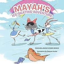Mayah's Ice Skating Adventure