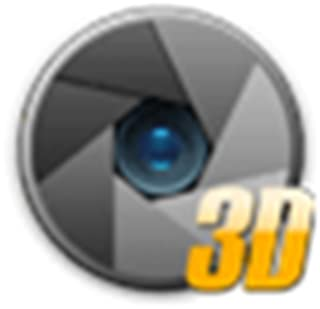 3D照相机