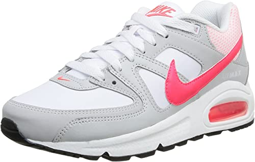 Nike Air Max Command, Scarpe da Corsa Donna, 38.5 EU