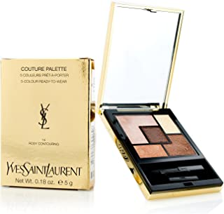 Yves Saint Laurent Couture Palette (5 Color Ready To Wear) #14 (Rosy Contouring)