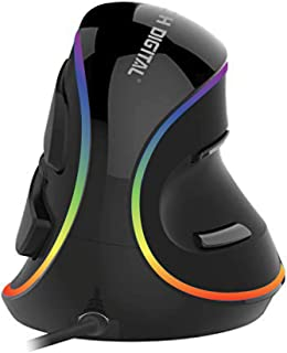 J-Tech Digital Mouse V628 Series Wired V628R