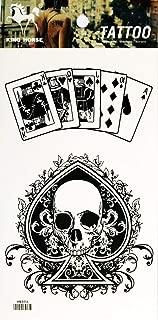 blackjack tattoo shop