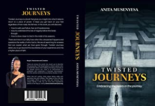 Twisted Journeys (English Edition)
