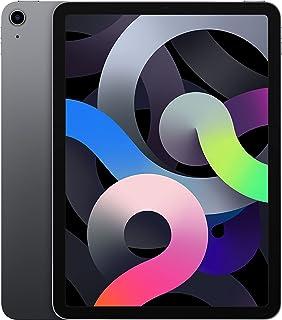 2020 Apple iPadAir (10,9cala, Wi-Fi, 256GB) - Gwiezdna Szarość (4. Generacji)