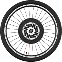 2x Aluminium Alloy Wheel Modification Kits Easy Wheel for Brompton Folding Bike