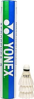 Yonex Aerosensa 2 (AS 2) Feather Shuttlecock (White)