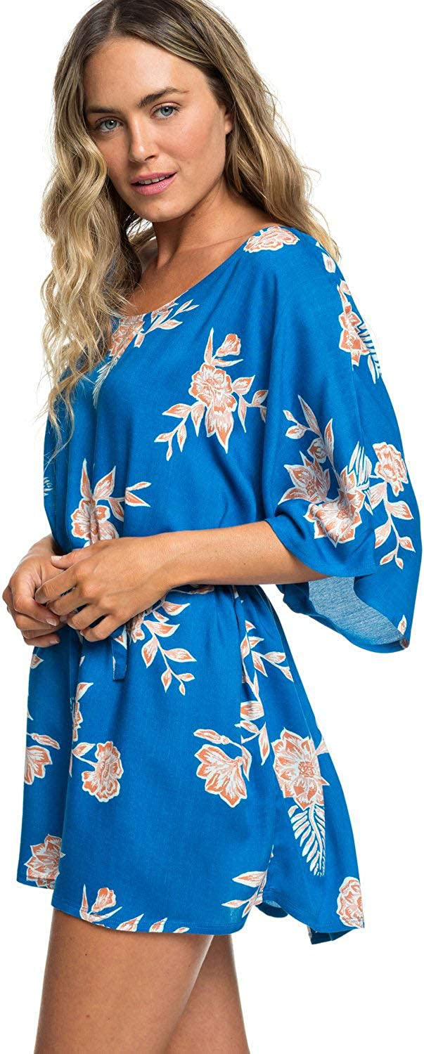 Roxy Max 59% OFF Women's Loia Bay Up Dress Cover Special price for a limited time