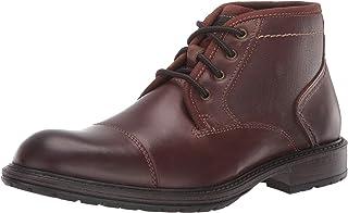 فلورشايم Vandall Cap Toe حذاء برقبة حتى الكاحل للرجال