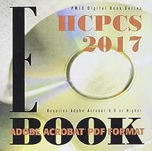 HCPCS 2017 Electronic Book (e-Book)