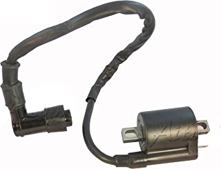 Aitook Ignition Coil for Honda ATC200M ATC 200M 3 Wheeler 1983 1984 1985