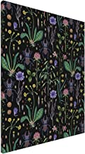 Houtiff Anime & Black Clover & Midsummer Night`S Dream Tapestry Art Wall Art Inner-Framed Oil Paintings Printed On Canvas ...