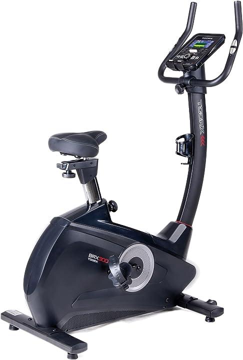 Cyclette toorx -brx 300 chrono line BRX-300