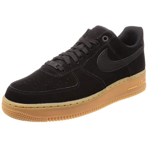 reputable site 7727a 72345 NIKE AIR Force 1  07 LV8 Mens Basketball-Shoes 718152