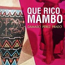 Qué Rico Mambo